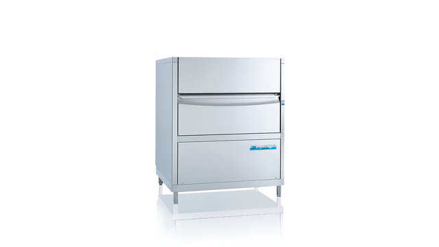 professional dishwasher of the dv fv series meiko