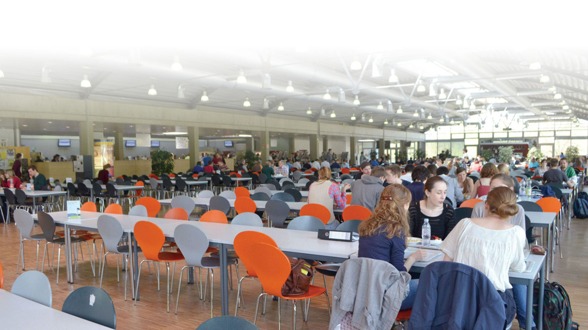 Studentenwerk of University Aachen